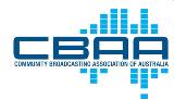 CBAA Small